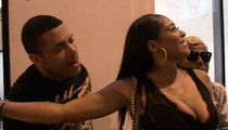 'Love & Hip Hop' Star Benzino Cops to Cheating on Althea Eaton, Owes Her a New Ring