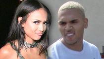 Karrueche Loses Against Chris Brown In Restraining Order Hearing For Now