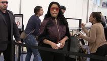Nicki Minaj Says She Won't Let Terrorists Win!! (VIDEO)
