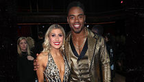 Rashad Jennings Latest Athlete to Win 'Dancing With The Stars'