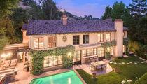 Kim Kardashian's Starter Home With Kris Humphries For Sale