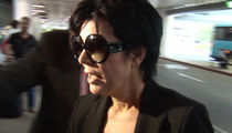 Kris Jenner's Alleged Stalker Ordered to Stay Away for Three Years