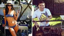 Stars Grilling on the 'Gram ... BB-Cuties!