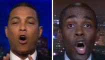 Don Lemon Loses It When Guest Refuses to Blame Donald Trump for Greg Gianforte Attack